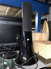 Sale 8789 - Lot 2276 - A Stark Docking System/Speaker