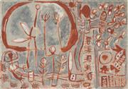 Sale 8732 - Lot 565 - Pasquale Giardino (1961 - ) - Untitled, 1999 70 x 100cm