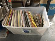 Sale 8819 - Lot 2337 - Tub LP & Single Records
