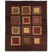 Sale 8910C - Lot 6 - Afghan Nomadic Palo Carpet, 297x215cm, Handspun Ghazni Wool