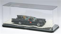 Sale 9153 - Lot 13 - 1960s Batmobile corgi (L:20cm)