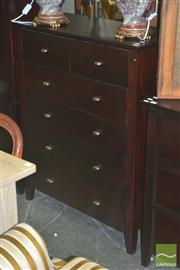 Sale 8331 - Lot 1061 - Modern Chest of Drawers