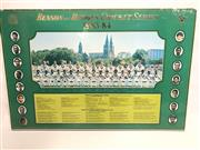 Sale 8733 - Lot 89 - Benson & Hedges Players Copy Board