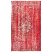 Sale 8761C - Lot 26 - A Vintage Turkish Zeki Muren Carpet, Hand-knotted Wool, 287x170cm , RRP $1,800
