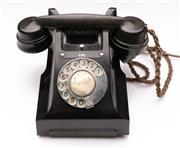 Sale 9078 - Lot 505 - Vintage Telephone