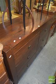 Sale 8390 - Lot 1211 - Chest of 6-Drawers Drawers