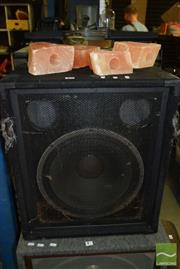 Sale 8518 - Lot 2335 - Electro Voice Stage Speaker
