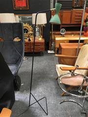 Sale 8859 - Lot 1028 - Vintage Italian Floor Lamp