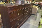 Sale 8390 - Lot 1186 - Chest of 12 Drawers
