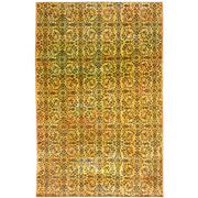 Sale 8761C - Lot 31 - A Vintage Turkish Isparta Carpet, Hand-knotted Wool, 311x202cm, RRP $4,850