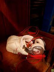 Sale 8582 - Lot 2329 - 2 Pair Dr Dre Beats Headphones