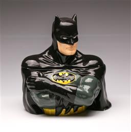 Sale 9114 - Lot 70 - Batman cookie jar (h:32cm)