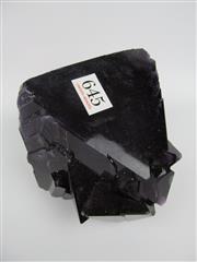 Sale 8431A - Lot 645 - Unidentified Purple Crystal