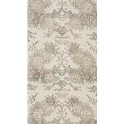 Sale 8761C - Lot 34 - A Vintage Turkish Isparta Runner, Hand-knotted Wool, 282x82cm, RRP $1850