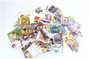 Sale 8827T - Lot 656 - A Box of Collectors Cards inc Basketball, Pokermon and Others