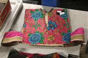 Sale 8352 - Lot 1010 - Afghan Tribal Childs Garment