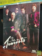 Sale 8421 - Lot 1002 - Vintage and Original The Tourists Album Promotional Poster (49cm x 39cm)
