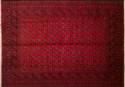 Sale 8290A - Lot 98 - Afghan Turkman 300cm x 200cm RRP $1200