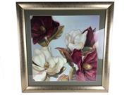 Sale 8607R - Lot 63 - Artist Unknown - Watercolour (Signed lower right) (59 x 59cm)