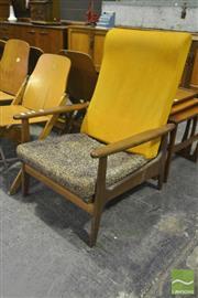 Sale 8287 - Lot 1045 - Parker Armchair