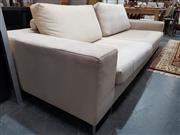 Sale 8934 - Lot 1045 - Q-Big 2.5eater Sofa by Iker