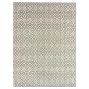 Sale 8910C - Lot 25 - Nepal Lattice Of Love Carpet, 199x150cm, Tibetan Highland Wool