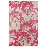 Sale 8910C - Lot 26 - Nepal Florence Broadhurst Japanese Floral Carpet, 397x282cm, Tibetan Highland Wool & Chinese Silk