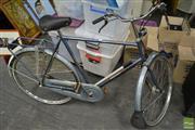 Sale 8495 - Lot 2094 - Vintage Korpra Gents Bike