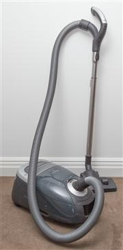 Sale 8575H - Lot 65 - A Miele vacuum cleaner