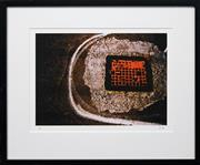 Sale 8655 - Lot 2061 - Lewis Morley (1925 - 2013) - SV 35 x 49.5cm