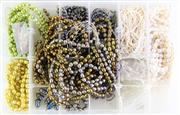 Sale 8972 - Lot 83 - A Collection Of Pearls Incl South Sea Examples