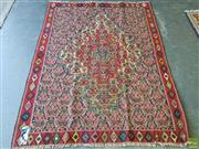 Sale 8585 - Lot 1721 - Persian Sana (150 x 120cm)