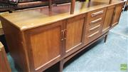 Sale 8395 - Lot 1044 - G-Plan Fresco Teak Sideboard