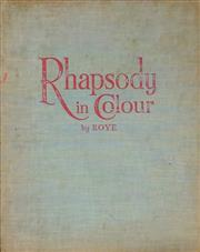 Sale 8822A - Lot 5100 - Horace Royce - Rhapsody in Colour