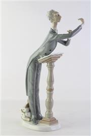 Sale 8832 - Lot 27 - Lladro Figure of Musical Conductor