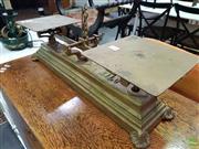 Sale 8589 - Lot 1031 - Set of Balance Scales