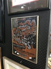 Sale 8711 - Lot 2064 - Murlors Venue Poster