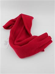 Sale 8514H - Lot 39 - Red Half Glove Arm Warmers