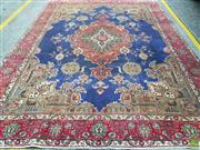 Sale 8562 - Lot 1010 - Persian Tabriz (400 x 290cm)