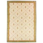 Sale 8870C - Lot 4 - Nepal Moorish Design Carpet in Tibetan Highland Wool, 220x320cm