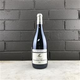 Sale 9109W - Lot 853 - 2003 Bodegas Contador-Benjamin Romeo La Vine de Andres Romeo, Rioja