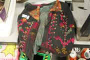 Sale 8352 - Lot 1016 - Afghan Tribal Ceremonial Childs Vest