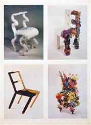 Sale 8696A - Lot 5083 - Reinhold Visuals: aids for art teaching - Portfolio 10: Fantasy and Illusion 61 x 46cm, each.