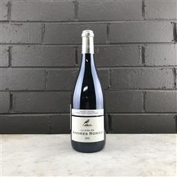 Sale 9109W - Lot 854 - 2003 Bodegas Contador-Benjamin Romeo La Vine de Andres Romeo, Rioja