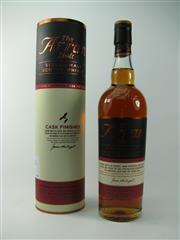 Sale 8329 - Lot 520 - 1x Arran Distillers The Arran Malt Amarone Cask Single Malt Scotch Whisky - 50% ABV, 700ml in canister