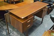 Sale 8364 - Lot 1040 - G-Plan Teak Dressing Table