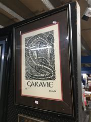 Sale 8720 - Lot 2056 - Ron Hurley - Garavie, 7/99 -