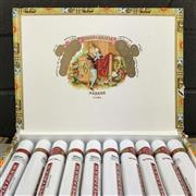 Sale 8987 - Lot 611 - Romeo y Julieta Romeo No.1 Cuban Cigars - box of 25 Tubos de Aluminio, stamped June 2017