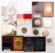Sale 9078 - Lot 87 - A Collection Of Australian Mint Coins