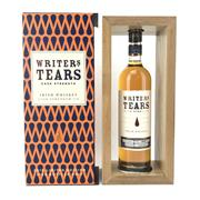 Sale 8785 - Lot 666 - 1x Walsh Whiskey Distillery Writers Tears  Cask Strength Irish Whiskey - 2015 limited edition of 2100 bottles, 53% ABV in presenta...